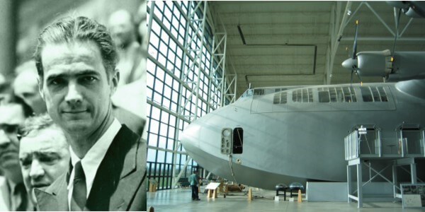 Must See - Spruce Goose