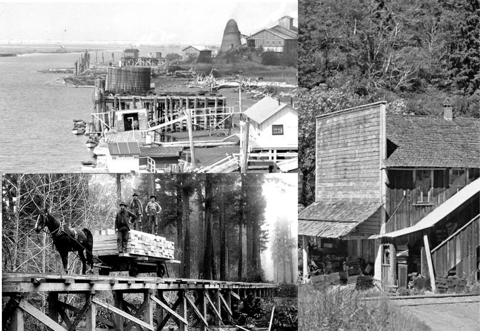 Oregon Coast Ghost Towns Worth Visiting Keystone