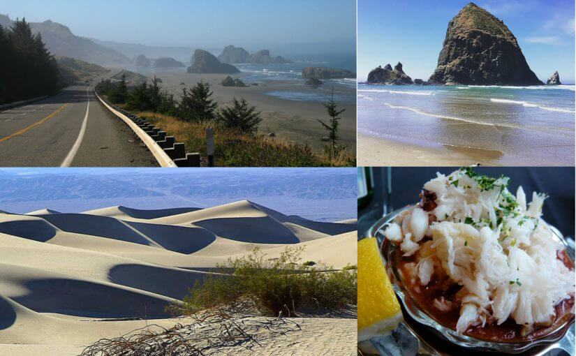 Oregon Coast Vacation Homes Ideal For Holidays