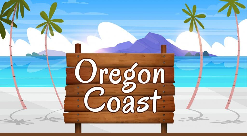 Oregons Coast