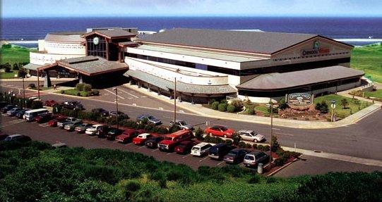 Chinook winds casino lincoln city 16