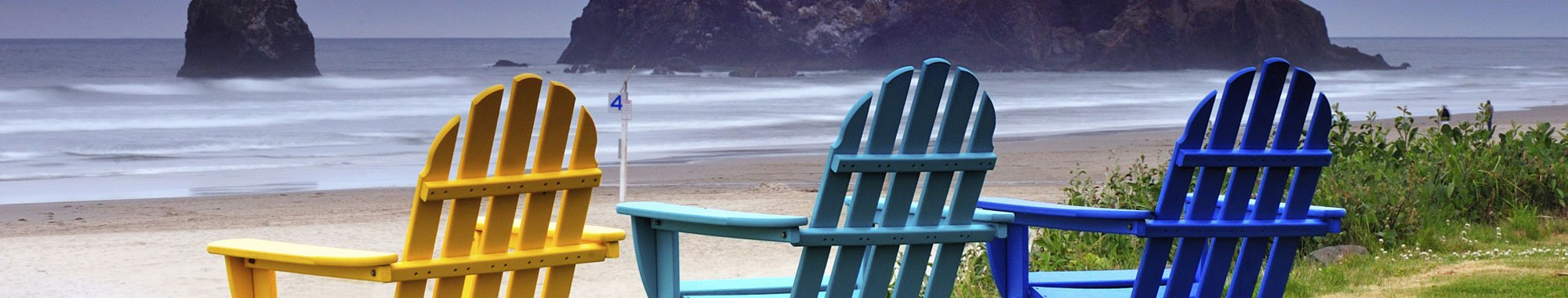 Search Oregon Coast Vacation Rentals