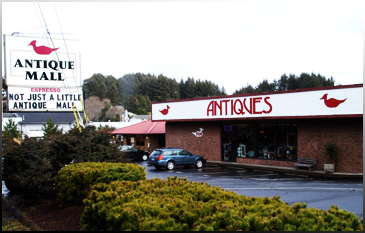 Little Antique Mall