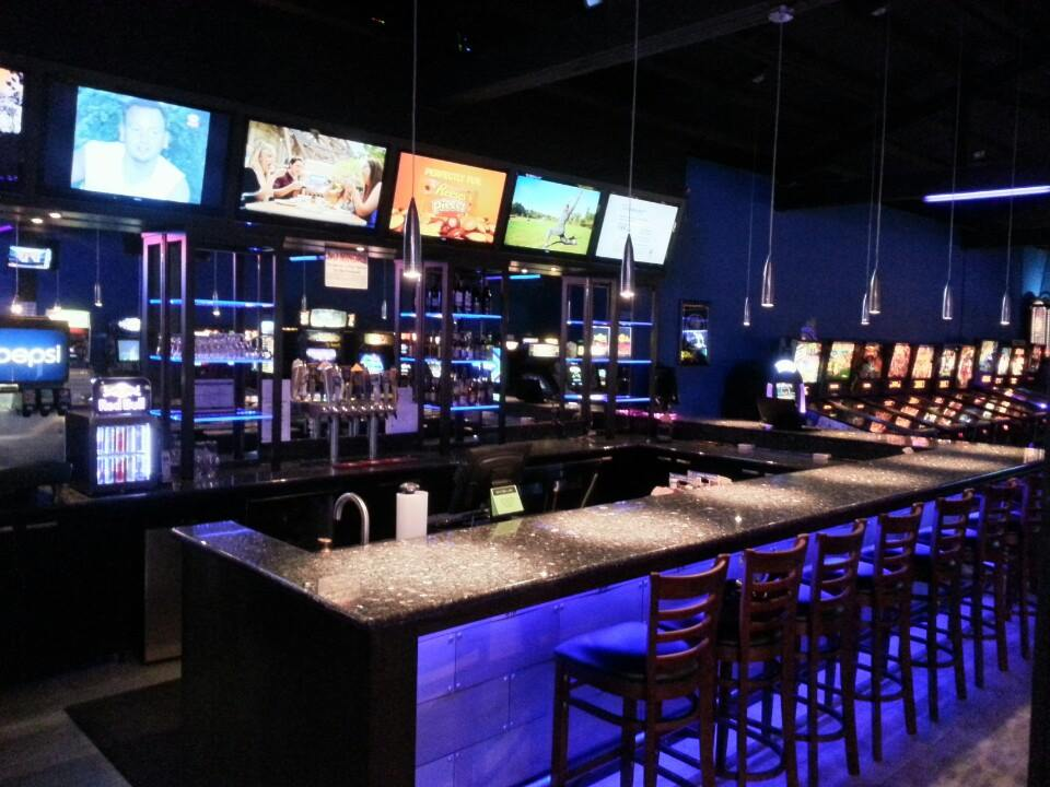 Game Over Arcade - Bar & Grill