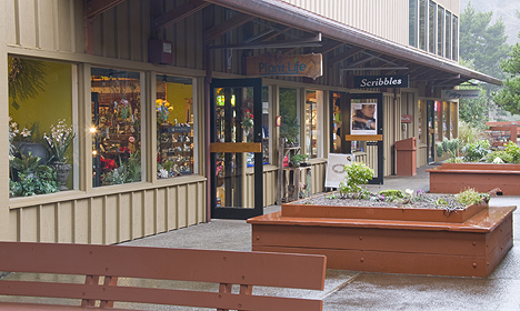 The Shops at Salishan